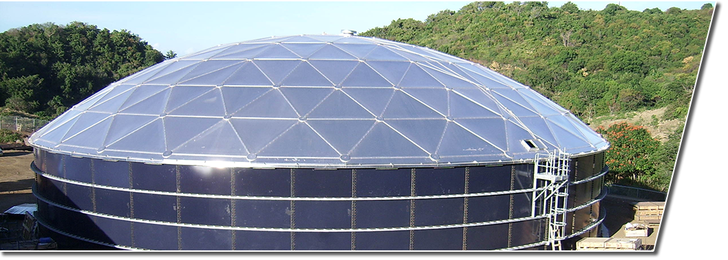 permadome roofs