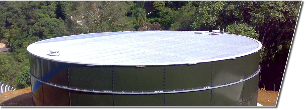 PERMADOME® Trough Deck Roof