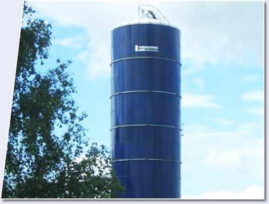 suffolk silo case study