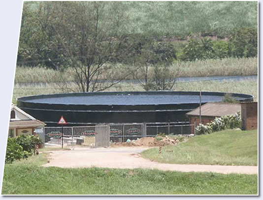 trifusion tanks sugar industry south africa