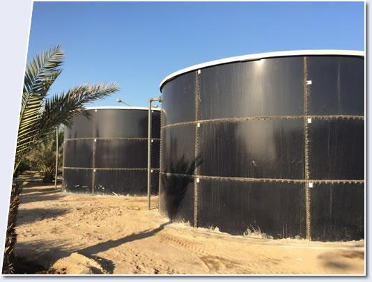 v700 irrigation tank
