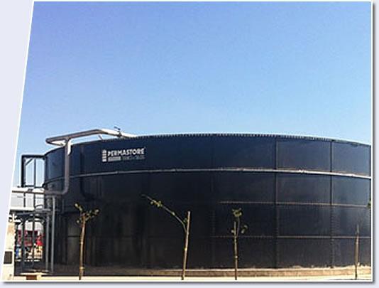 isofusion tank v700 santiogo chile case study