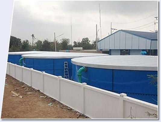 potable water nongree thailand case study